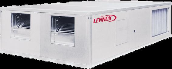 Приточно-вытяжные установки Ленокс